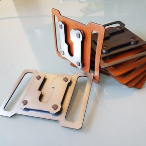 Covertec Buckle