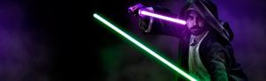 espadas laser